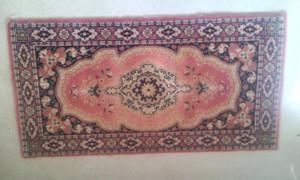 tapis 116x60
