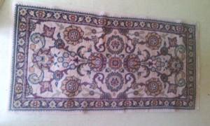 tapis 119x60